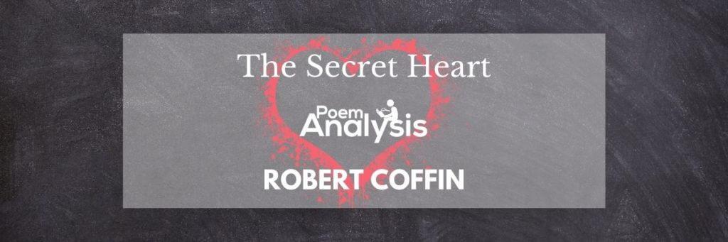 The Secret Heart by Robert Coffin