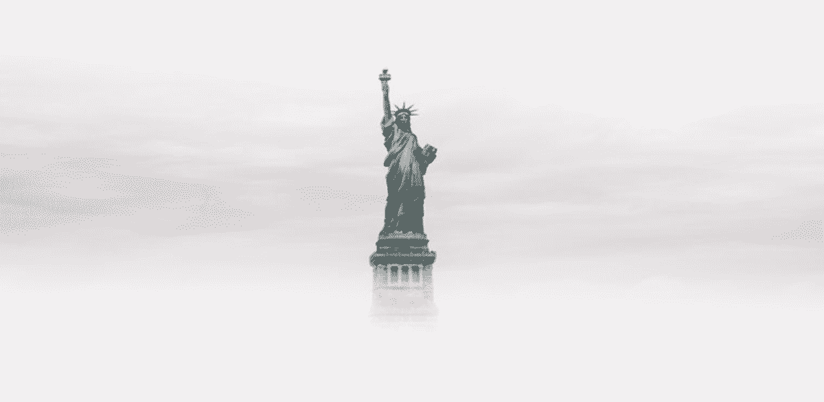Learning to Love America by Shirley Geok-Lin Lim Visual Representation