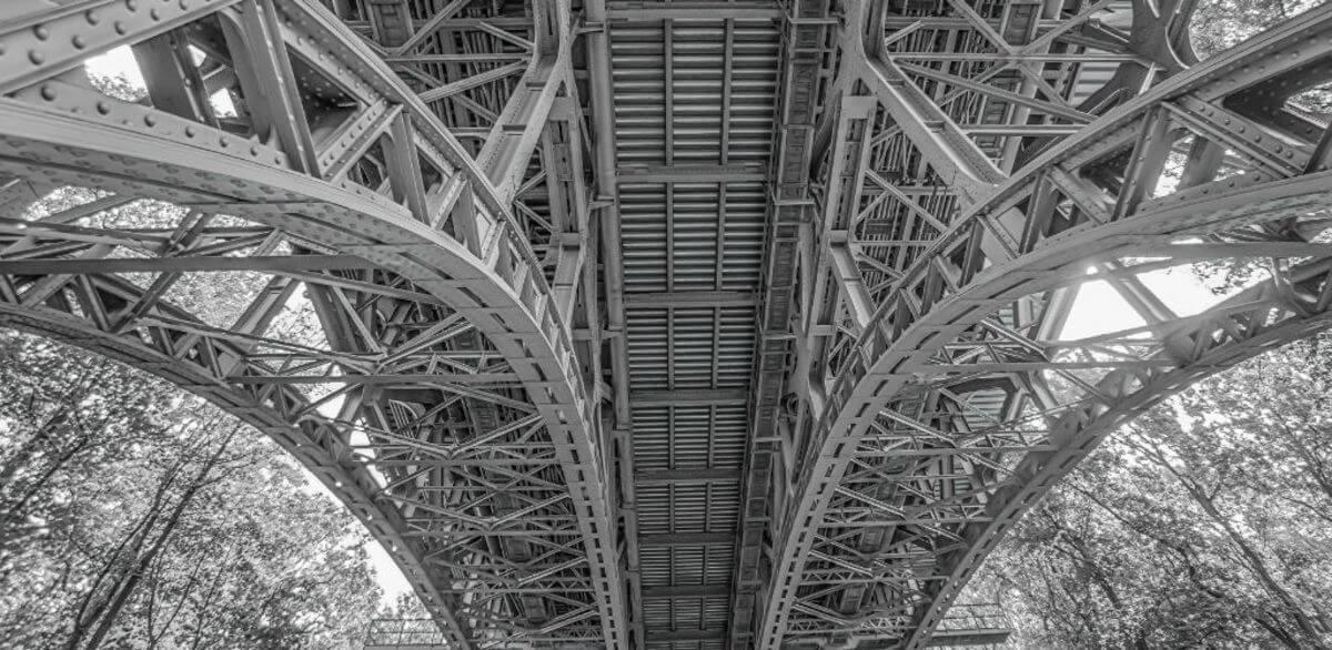Prayers of Steel by Carl Sandburg Visual Representation