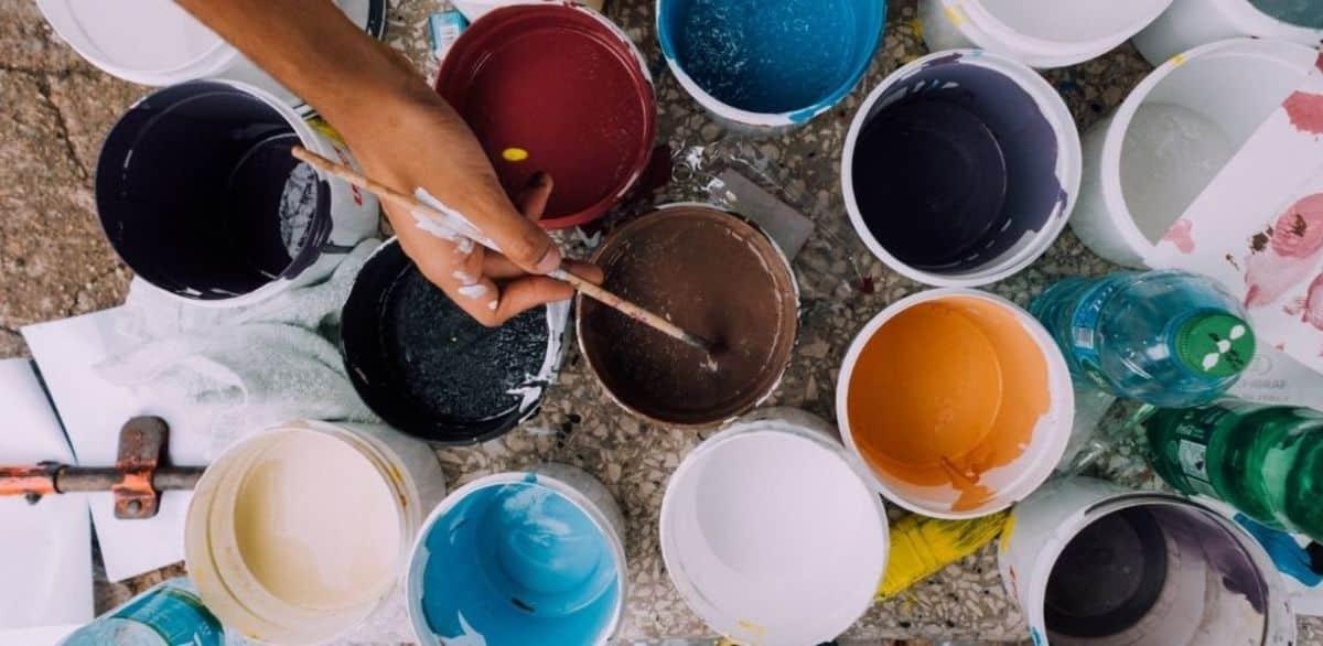 Why I Am Not a Painter by Frank O'Hara Visual Representation
