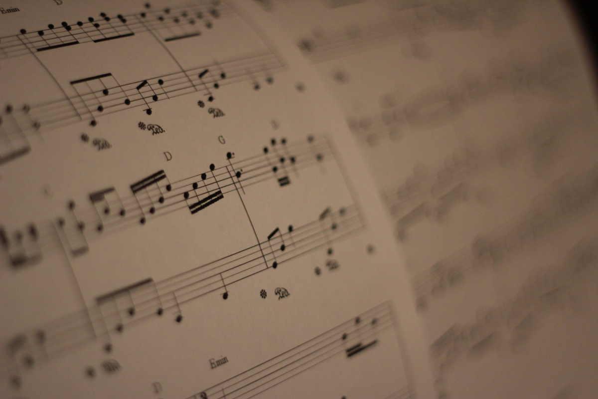 Love Songs in Age by Philip Larkin Visual Representation